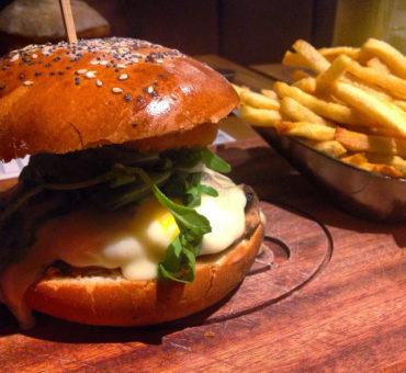 Troisième expérience chez Bistrot Burger (photos)