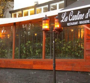 Brasserie Restaurant – La Cantine d'Anfa