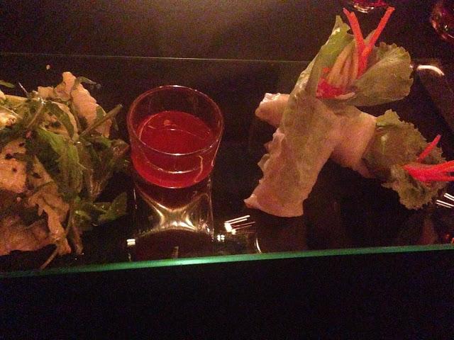 Maison B – Une cuisine asiatique raffinée