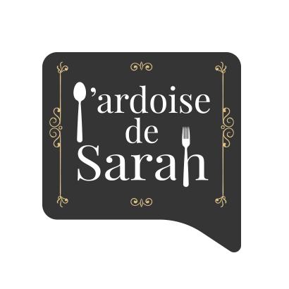 L'ardoise de Sarah