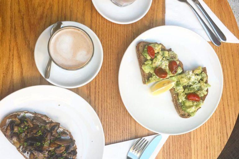 Bondi Coffee Kitchen : Un concept-store australien à Casa