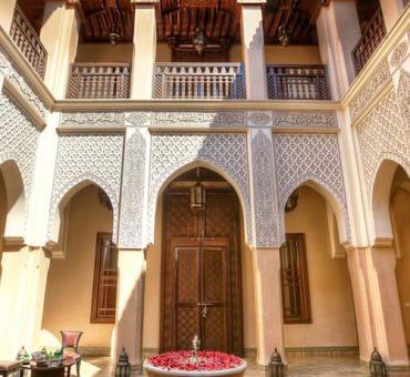 Riad Kniza : Un havre de paix à Marrakech