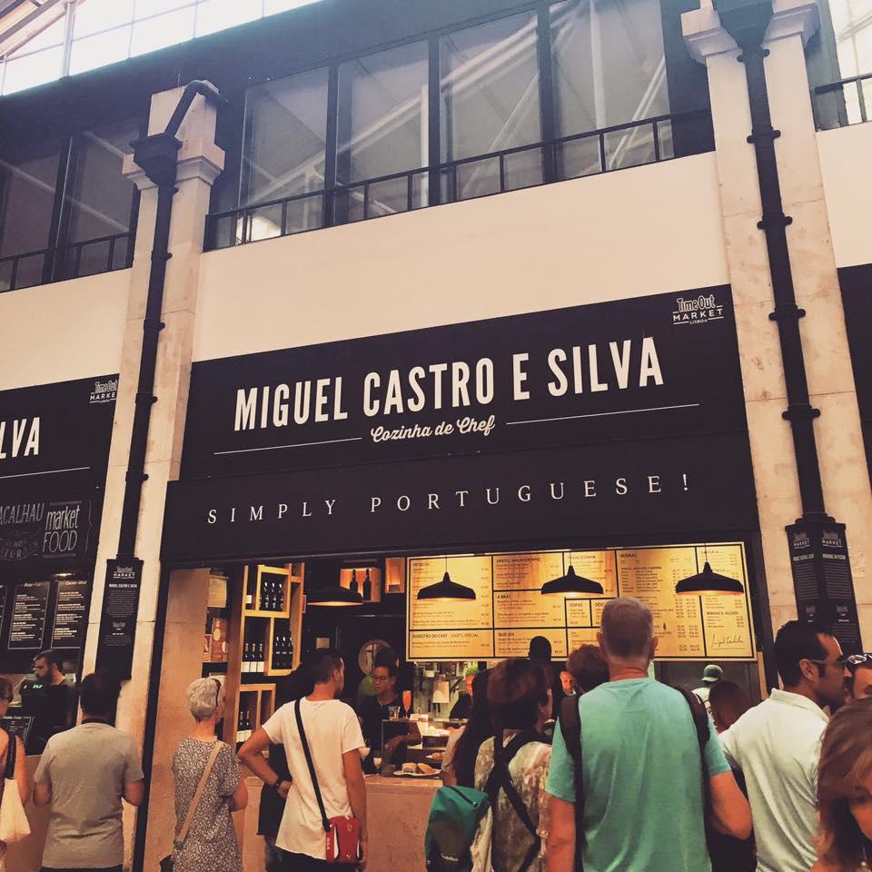 Miguel Castro e Silva