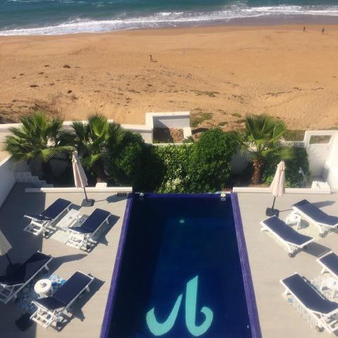 Vila Bea : Un petit bout de Paradis à 2h30 de Casa
