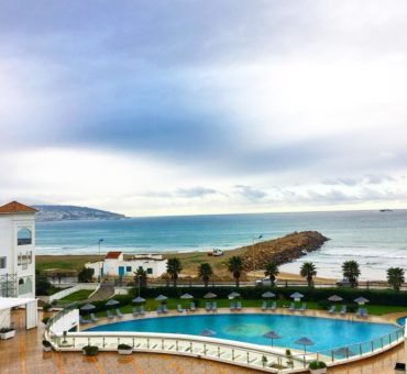 Grand Mogador Sea View Tanger