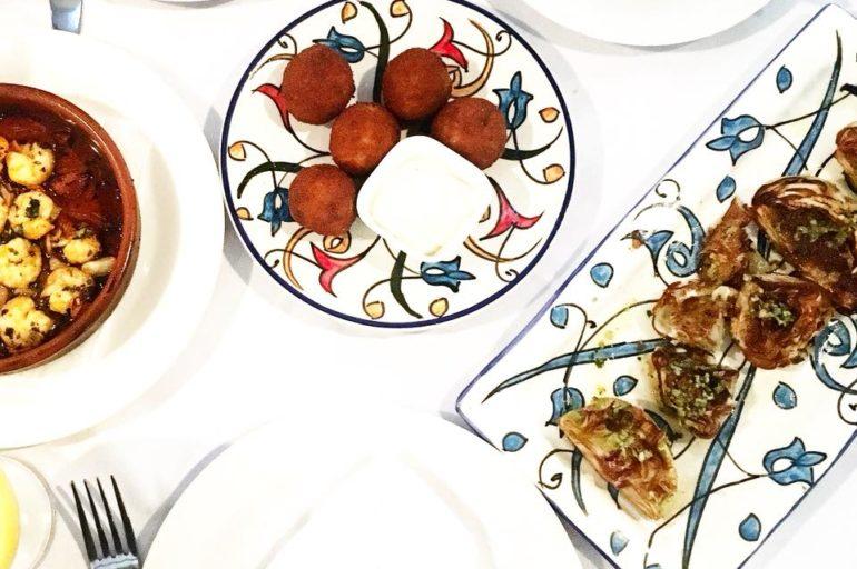 El Rincon de Pepe : Nouvelle table espagnole à Casa