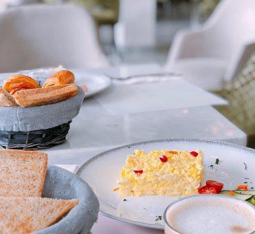 Le Mirage Café : Petit havre de paix à Tanger