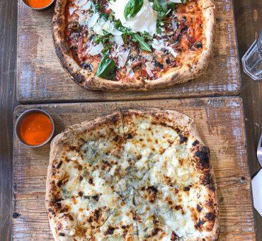 Pazza : Pour une vraie pizza italienne à Casa !
